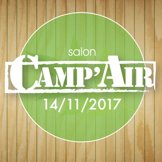 Salon CAMPAIR 2017